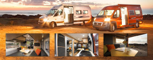 Buying a Motor Home