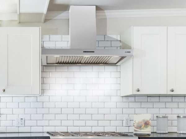 The Importance of Cooker Hood in Your Kitchen