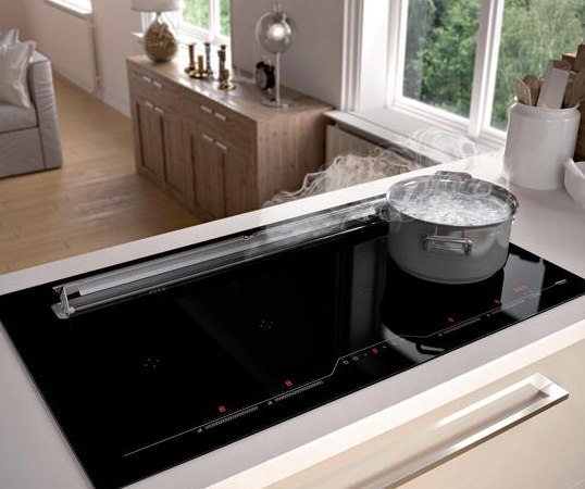 Italian Designer Cooker Hoods – Ideal Choice For Your Kitchen Accessories