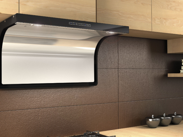 Cooker Hoods Are Ideal Appliances for Kitchens.